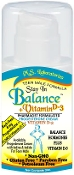 Teen Boy Progesterone Cream Puberity Symptoms-Vitamin D-3 5oz